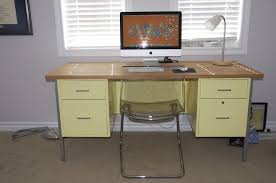 Kijiji Office Desk Metal Desk From Kijiji Craigslist Tremclad Metal Primer