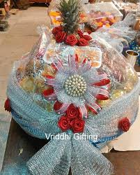 Gift Packing Ideas by Best 25 Trousseau Packing Ideas On Pinterest Indian Wedding