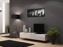 Wohnzimmerschrank Ohne Tv Fach Tv Board Lowboard Vigo Hängeschrank Wohnwand 180cm Real
