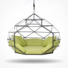 kodama zome contemporary sofa garden sunbrella steel kodama zomes