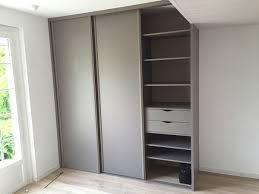 rangement placard chambre amanagement chambre sur mesure placard penderie et armoire