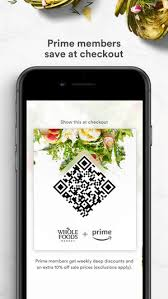 ls plus open box coupon whole foods market on the app store