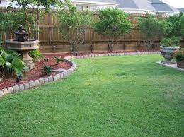 Backyard Corner Landscaping Ideas Lawn Yard Ideas Yardshare Yardshare Backyard Corner