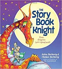 the storybook helen docherty docherty