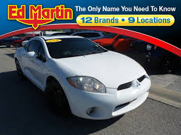 car mitsubishi eclipse pre owned 2008 mitsubishi eclipse gt 2dr car in indianapolis