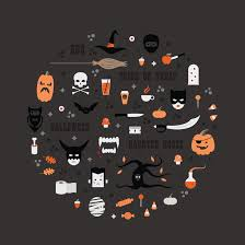 flutter design halloween icons
