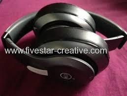 newest model 2014 newest model beats studio wireless on ear headphones silver