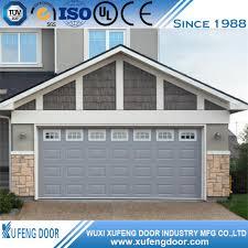 Security Garage Door by Steel Security Door Steel Security Door Suppliers And