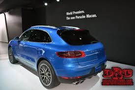 porsche macan top speed delreycustoms automotive 2014 porsche macan s macan turbo