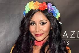 Snooki Meme - walking dead fan snooki got a very special surprise from the show