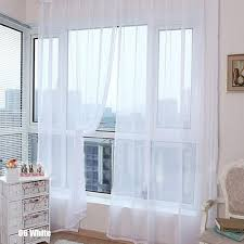 aliexpress com buy 1pc new simple curtains modern home window