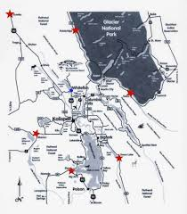 Whitefish Montana Map by Furniture Store Serving Kalispell Whitefish And Western Mt