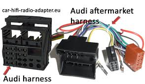 2008 audi a4 radio wiring audi wiring diagram instructions