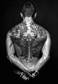 top 50 angel tattoos for men and women 2017 topibestlist