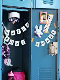 decorate back to diy u2013 locker decoration craft projects u2013 decorate