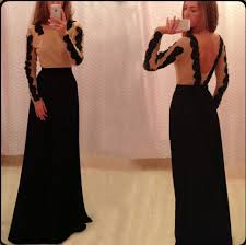 prom dresses backless long holiday dresses