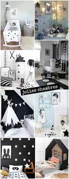 chambre fille noir et blanc chambre chambre fille noir et blanc sur le chambre noir et blanc