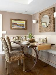 Small Dining Room Small Space Dining Rooms