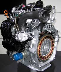 integrated motor assist wikipedia