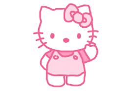 polynesian style kitty gifs u0026 share giphy