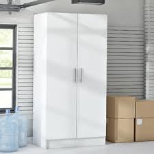 Horizontal Storage Cabinet Garage Storage Cabinets U0026 Shelves You U0027ll Love Wayfair
