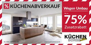 Einbauk He Klein Der Größte Muster Und Austellungsküchen Abverkauf Berlin Und