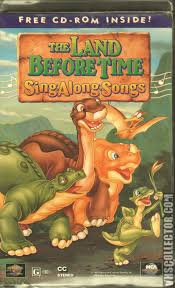 land sing songs vhscollector