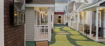 nursing home design trends what s behind the memory care design that has captured the internet
