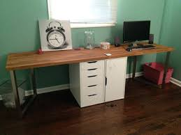 real wood office desk solid wood home office desk desk unfinished furniture table modular