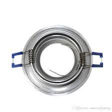 Mr16 Light Fixture Downlights Fixture Aluminum Mr16 Gu10 Ceiling Spotlight Mounting