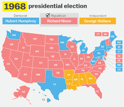 2012 Election Map by How Has Your State Voted In The Past 15 Elections Vox