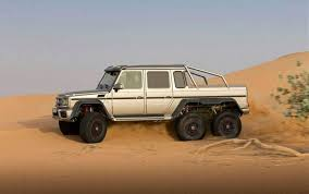 2013 mercedes g63 amg for sale mercedes g63 amg 6x6 going on sale for more than 500 000