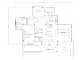 clearwater timber frame floor plan