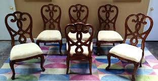 queen anne dining room set queen anne dining set large size of queen dining room set dining