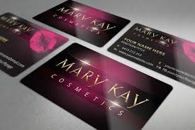 Credit Card Business Cards Designs Mary Kay Business Cards Lilbibby Com
