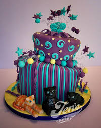 Celebration Cakes 50 Creative Party Celebration Cake Designs Around The World