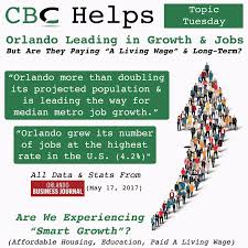 orlando population orlando leading in growth but is it smart u0026 sustainable u2014 cbc helps