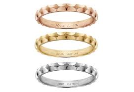 wedding bands st louis louis vuitton wedding bands to embark on a lifetime journey filled