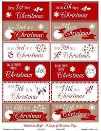 25 days of christmas gift ideas christmas gift ideas