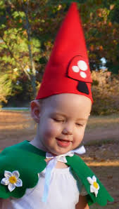 sweeter than cupcakes garden gnome costume