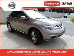 Nissan Rogue Fog Lights - used car sale u0026 specials modern nissan of lake norman