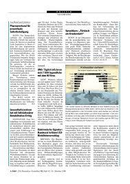 Parkklinik Bad Rothenfelde Gesundheitszentrum Hat Mit Teilstationärer Rehabilitation Erfolg