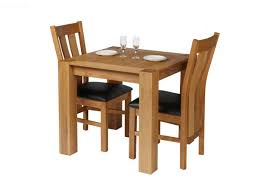 Dining Room Table For 2 Oak Dining Table Chair Sets