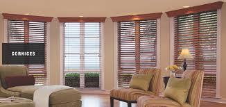 custom cornices in edison nj robert scherer window fashions