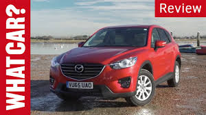mazda suv deals mazda cx 5 review what car youtube