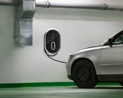 Small Charging Station by Home Depot Now Sells 30 Electric Car Charging Stations