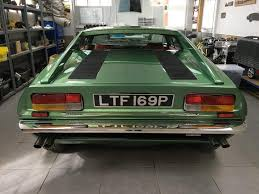 maserati merak co 1975 maserati merak anglia car auctions