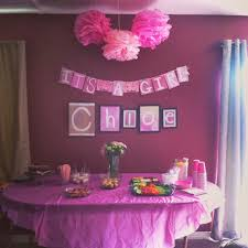 purple baby shower themes baby shower themes girl liviroom decors the girl baby