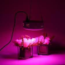 epistar led grow light ac 85 265v 55w epistar led grow light 72 leds professional full