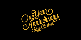1 yr anniversary one year anniversary creature comforts brewing co
